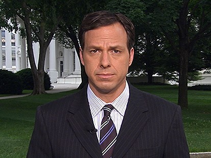 VIDEO: Tapper On Obamas Executive Pay Czar