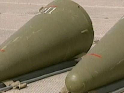 VIDEO: Working Towards a Nuke Free World