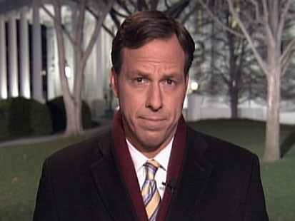VIDEO: Jake Tapper discusses Obamas economic stimulus.
