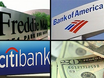 VIDEO: Government Profits $4 Billion From Bank Bailouts