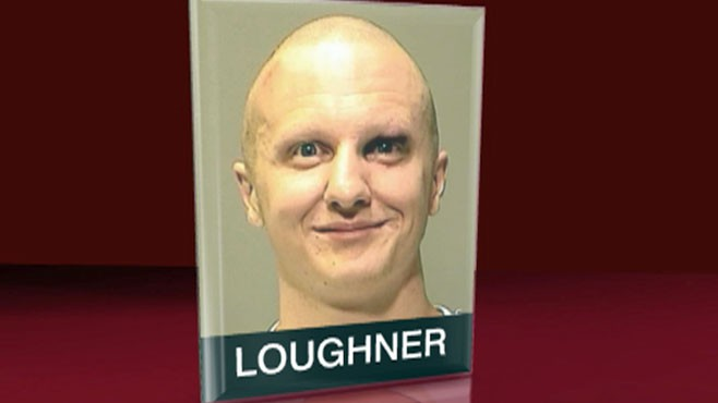 VIDEO: Pierre Thomas looks at why Jared Loughner allegedly opened fire on Rep. Giffords.