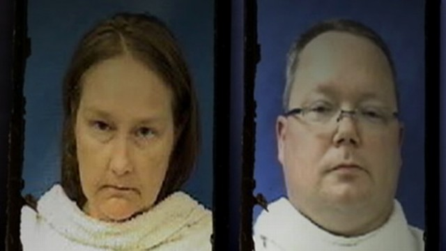 Kim Williams, Wife of Jailed Former Kaufman County Official