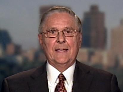 VIDEO: Dr. Tim on Goodwill Health Cuts