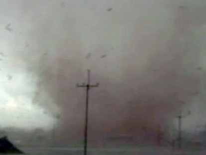 VIDEO: Ryan Owens explains why forecasters predict an awful tornado season.