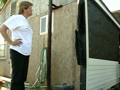 VIDEO:The Katrina Storm Still Rages