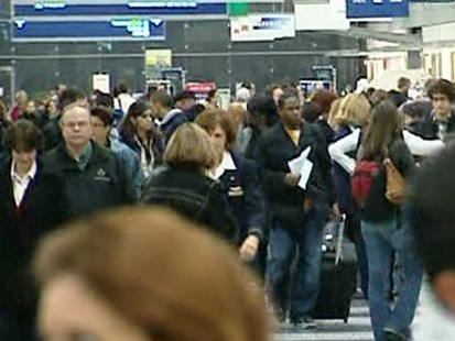 VIDEO: Hiked up fees for holiday travel