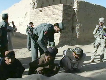 VIDEO: Is Obama Counting on Kandahar?