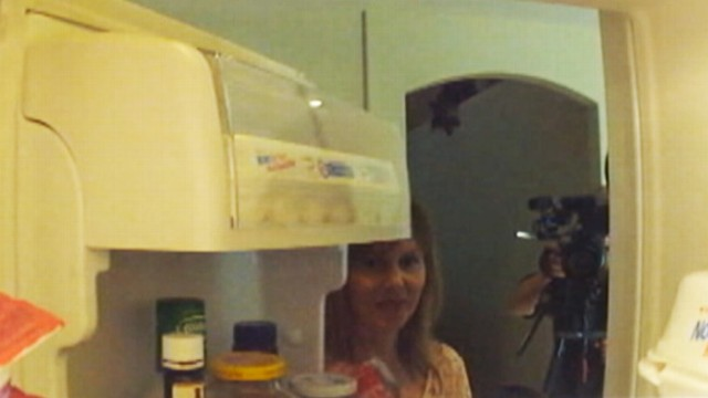 VIDEO: ABC News goes inside the refrigerator to explore ways to save you money.