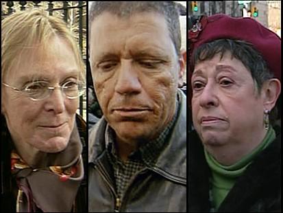 VIDEO: Madoffs Victims Sound Off