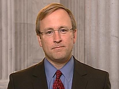 VIDEO: Senate Rejects Roland Burris