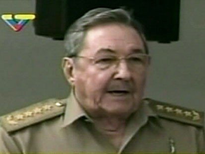 VIDEO: U.S. Relations with Cuba