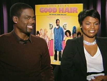 VIDEO: Chris Rocks film about black womens hair