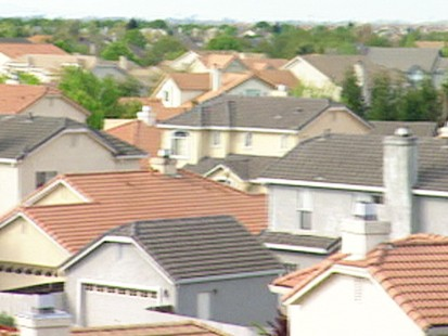 VIDEO: Homeowners in trouble