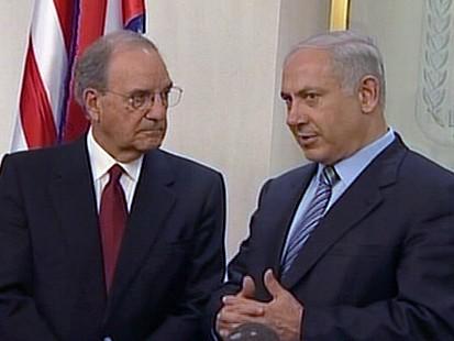 VIDEO: Mid-East Stalemate