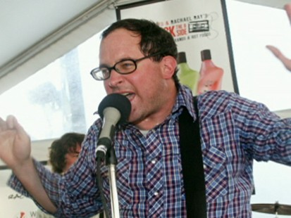 VIDEO: The Hold Steady documentary