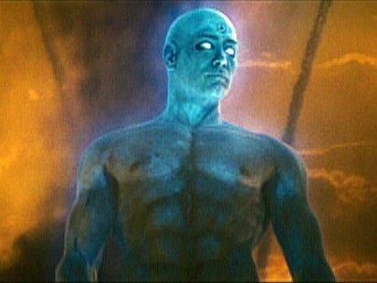 VIDEO: Watchmen Review