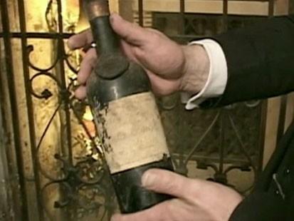 VIDEO: La Tour dArgent Auctions Their Wine