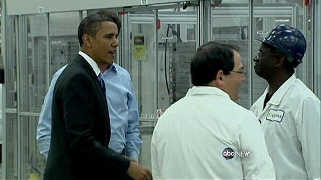 VIDEO: As FBI raids Solyndra offices, past warning signs are now coming to light.