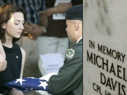 VIDEO: War Widows Soldier On