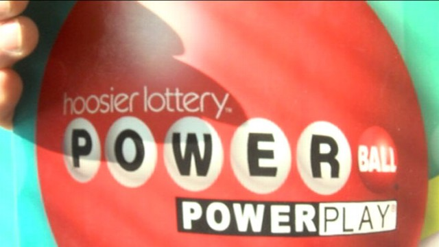 Powerball Lottery Drawing: Winners From Arizona, Missouri