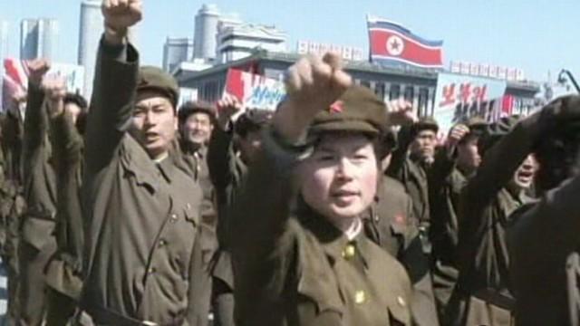 U S  Wargames North Korean Regime Collapse, Invasion to