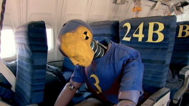 The Odds of Surviving a Plane Crash - ABC News