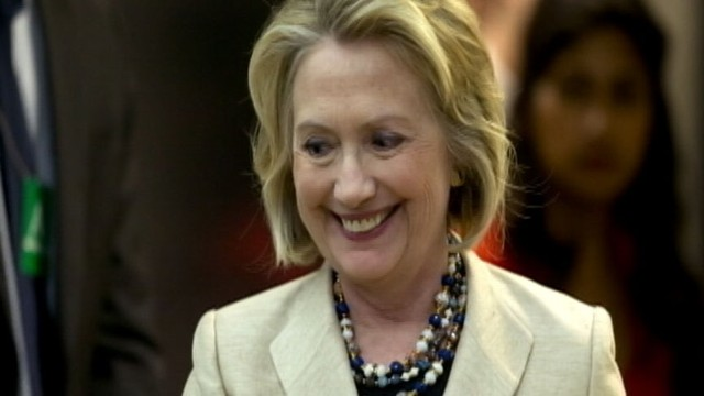 Clinton World Hints at Ditching Old Baggage for Hillary Run