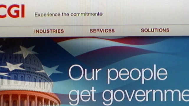 Obamacare Website Contractor Had History of Problems