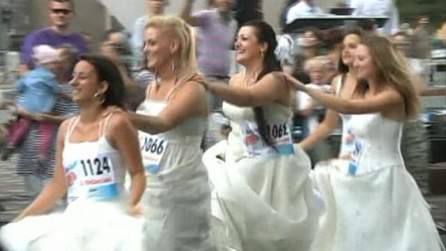 Serbian brides