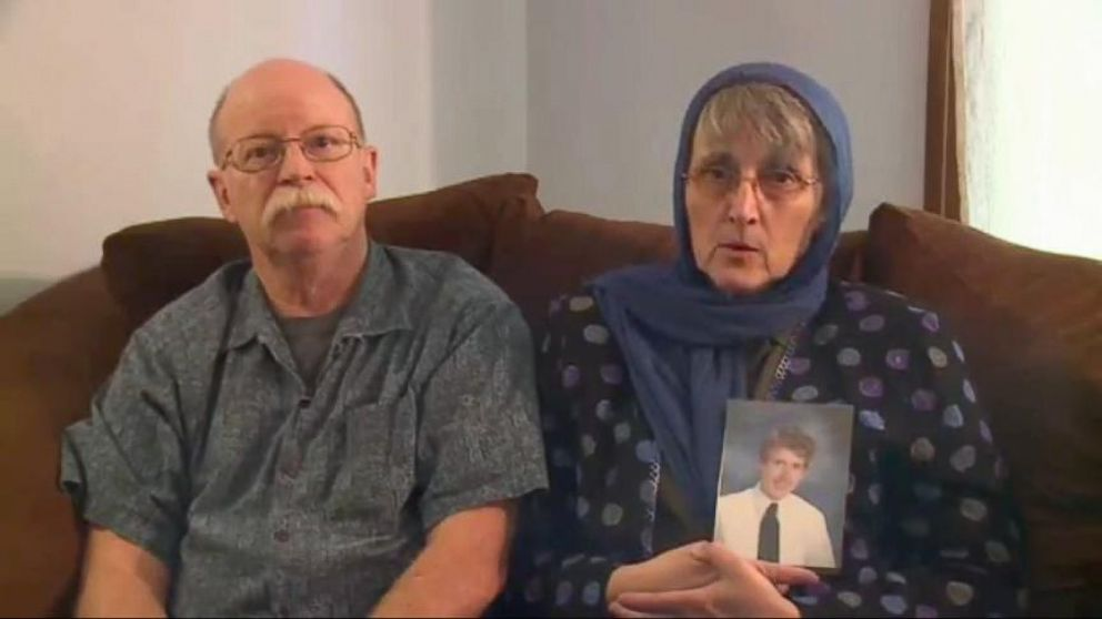 American Hostage's Mom Tweets Plea Directly to ISIS
