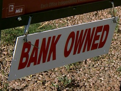 VIDEO: Facing Foreclosure