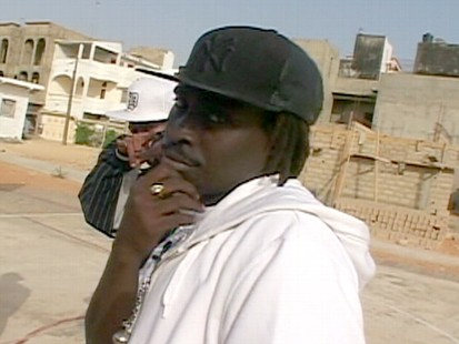 Moussa Lo