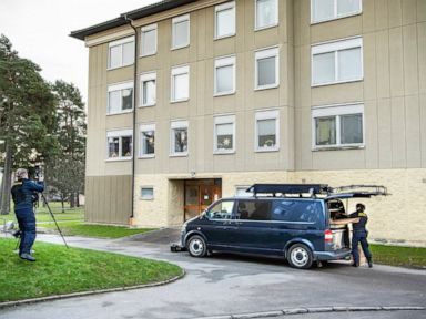 Sweden: Mother suspected of locking up her son for 28 years
