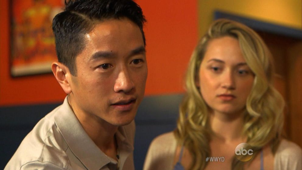 VIDEO: What Would You Do: White Woman Introduces Asian Fiance To Disapproving Parents
