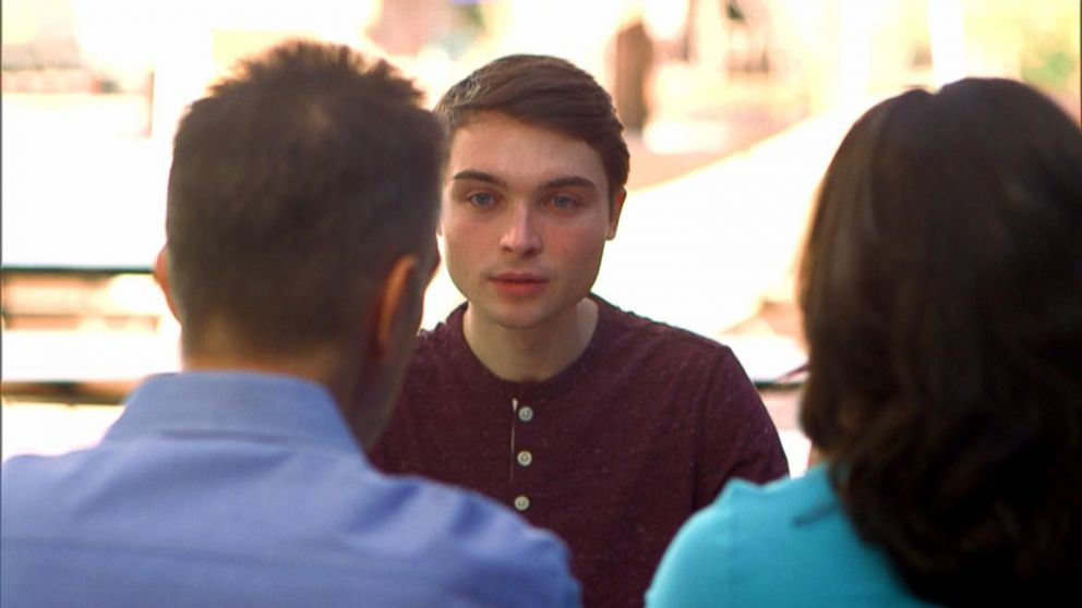 VIDEO: What Would You Do: Son Comes Out To Mormon Family