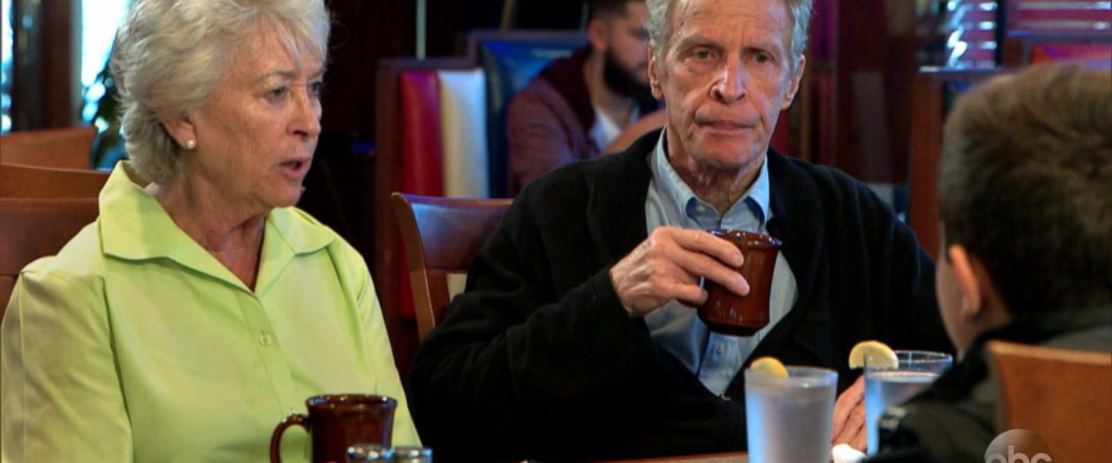 VIDEO: What Would You Do: Grandparents verbally abuse their grandchildren