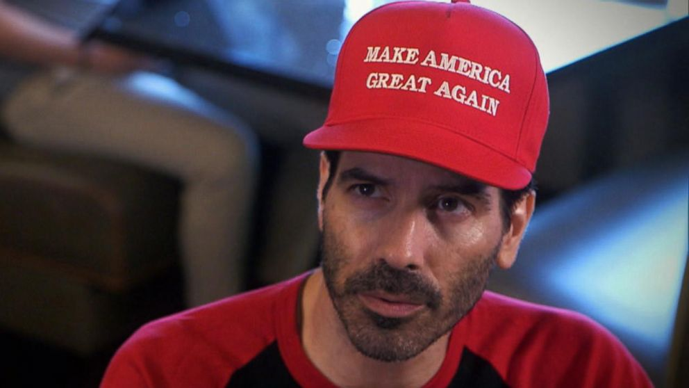 VIDEO: What Would You Do: Manager tells man he needs to remove his MAGA hat