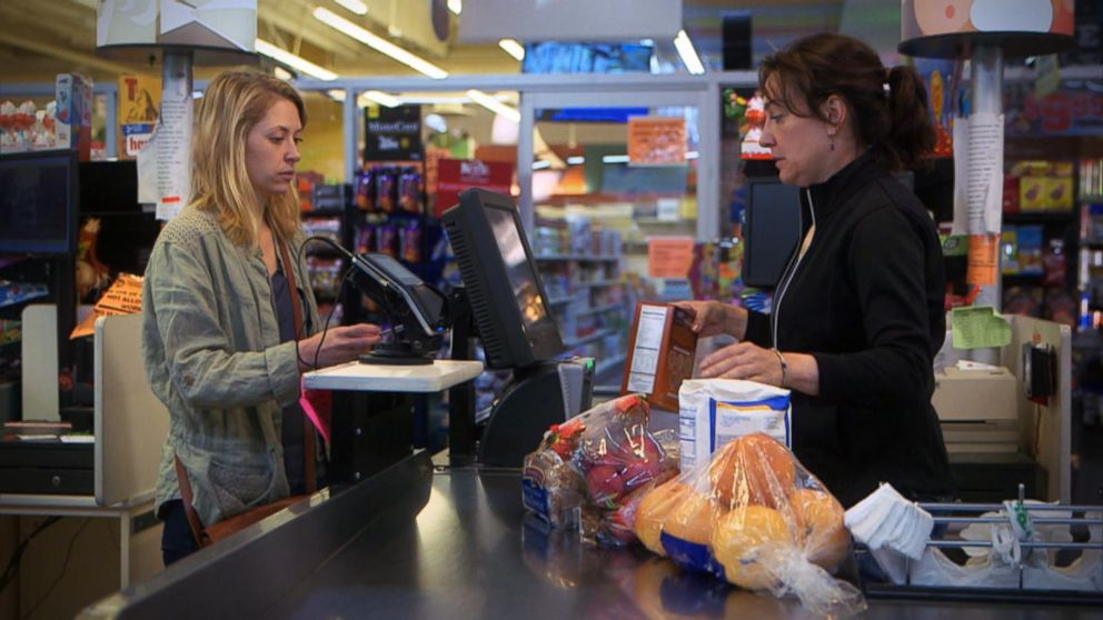 VIDEO: What Would You Do: Cashier shames customer for not having enough food stamps