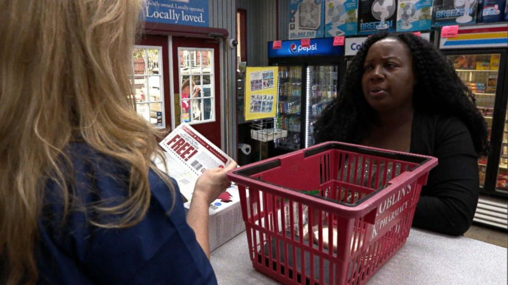 What Would You Do: Pharmacy calls police on black woman for using coupon