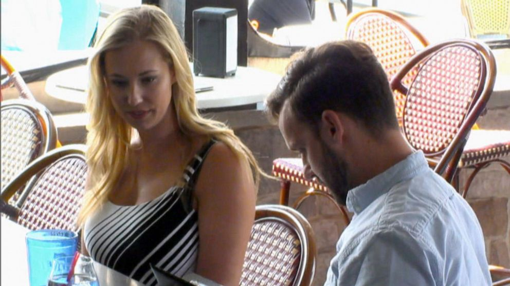 VIDEO: What Would You Do: Man asks woman to split the check with him