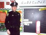 PHOTO Bloomington, Illinois police sergeant Jeffrey Pelo was convicted of serial rape