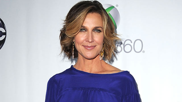 "PHOTO: Brenda Strong attends ""Desperate Housewives"" Series Finale at W Hollywood on April 29, 2012 in Hollywood, Cali."