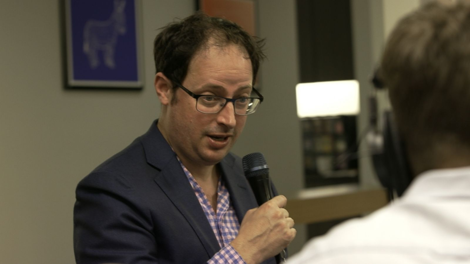 Video: FiveThirtyEight's Politics Crew Analyzes The Debate