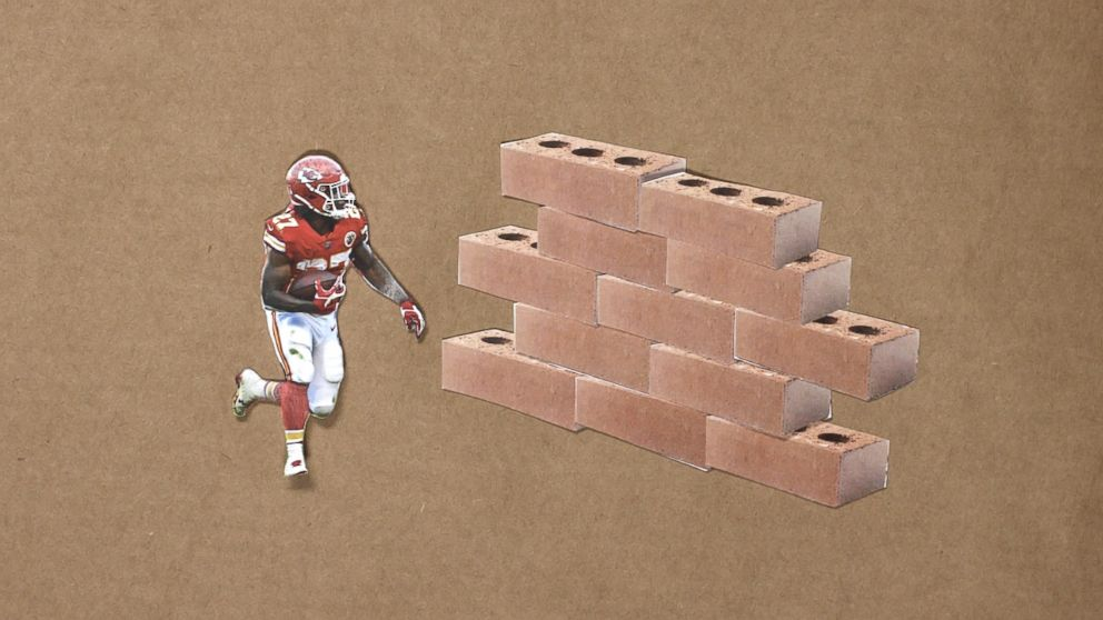 Has Kareem Hunt Hit A Wall?