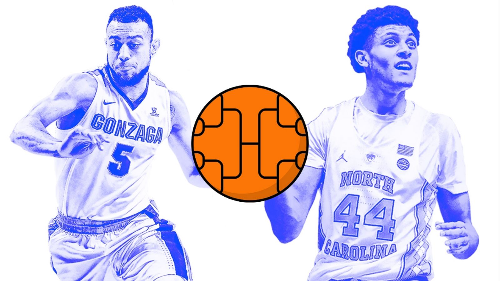 Gonzaga Has The Numbers, But UNC Has The Pedigree