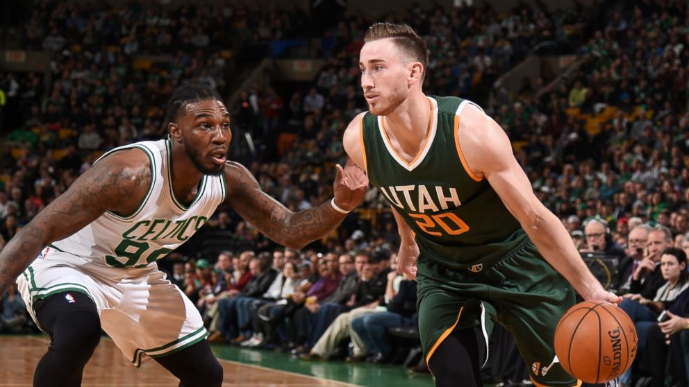 Is Gordon Hayward Good Enough To Get The Celtics Past The Cavs?