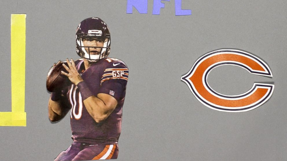 Keep Expectations Low For Mitch Trubisky's Debut