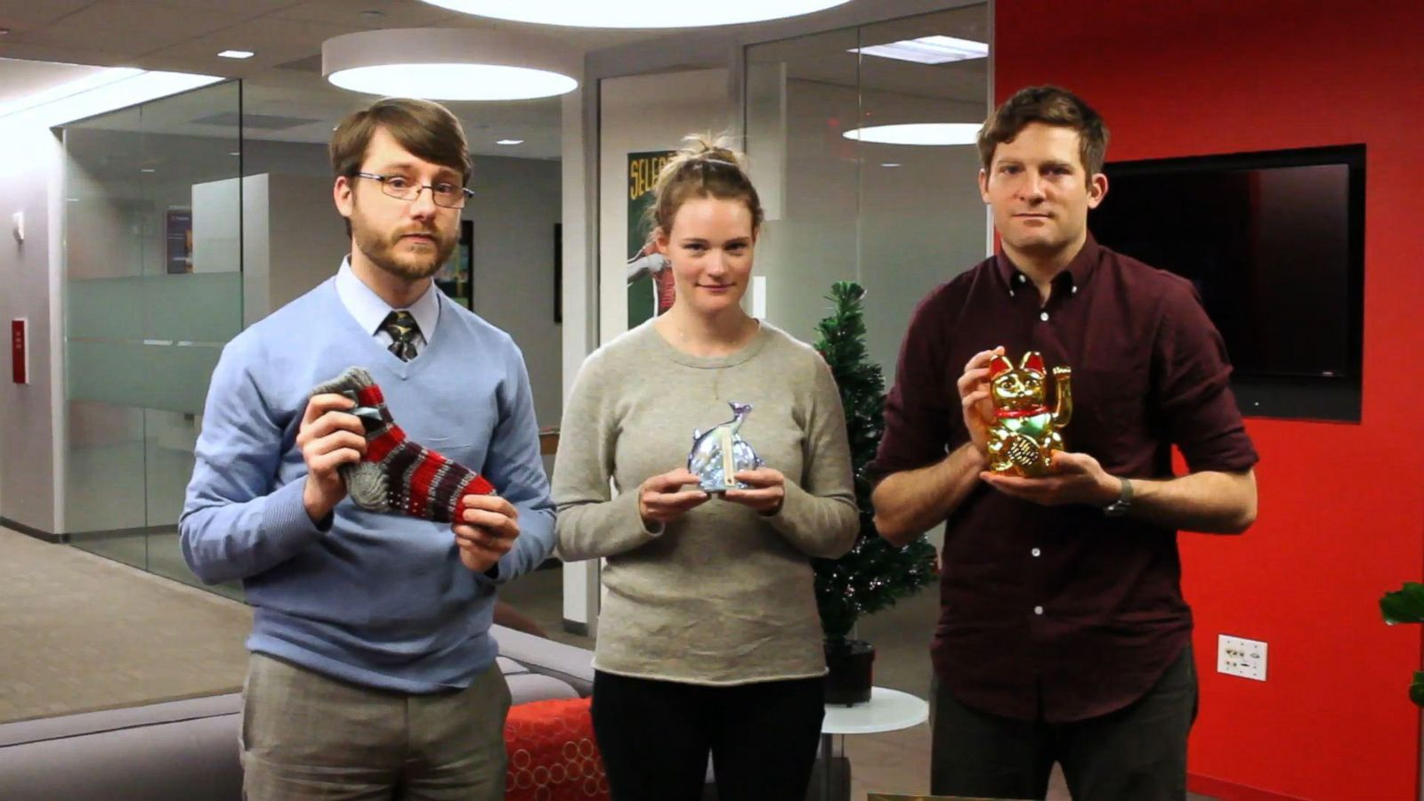 The Ultimate Guide To Winning Your White Elephant Gift Exchange Using Game Theory
