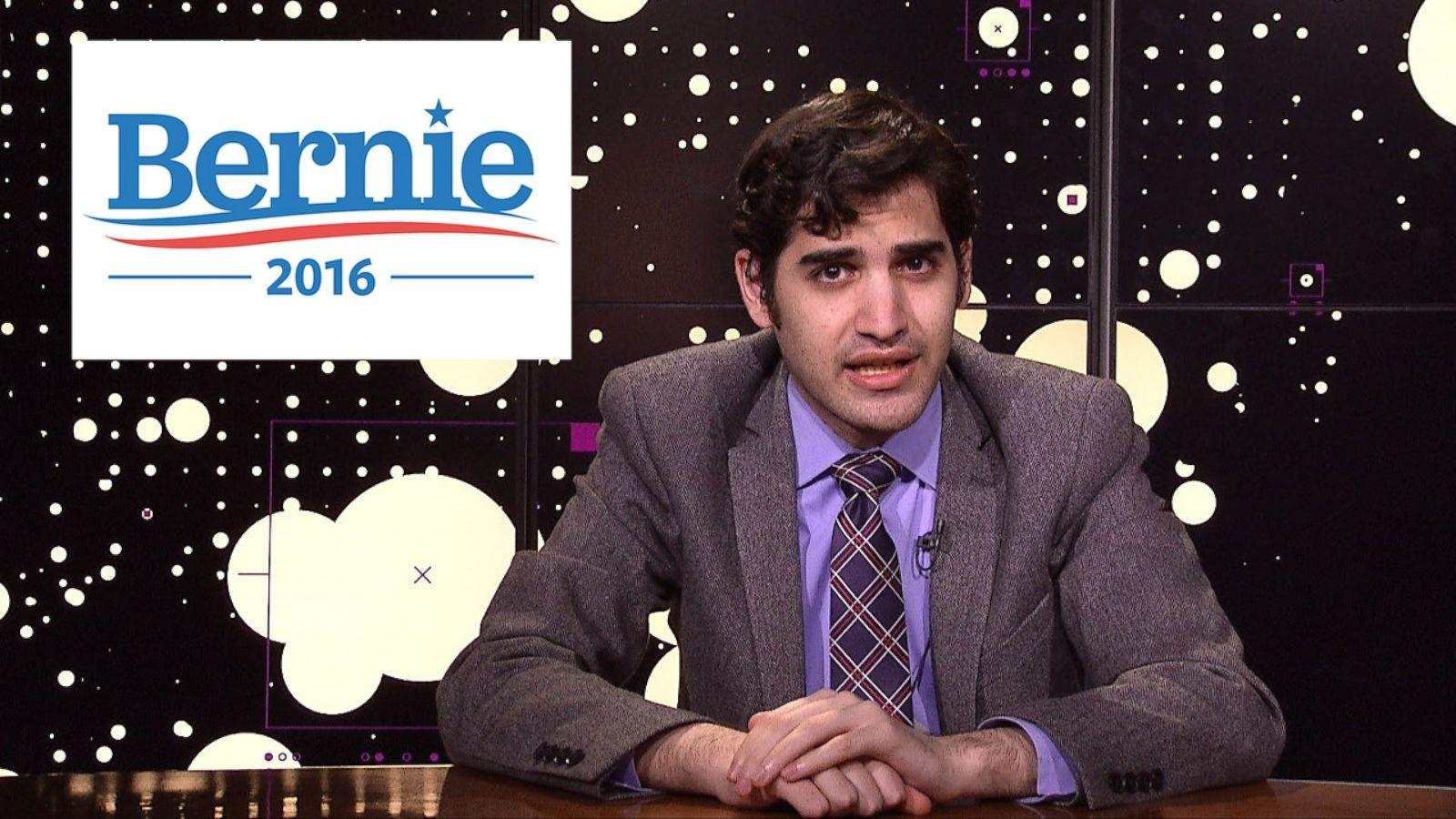 What Bernie Sanders Meant
