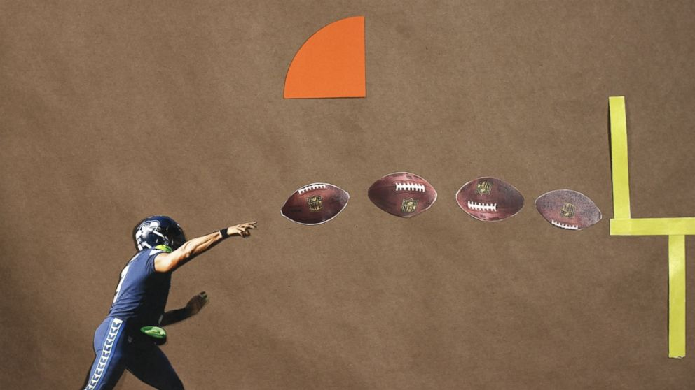 Russell Wilson Is Mr. Fourth Quarter